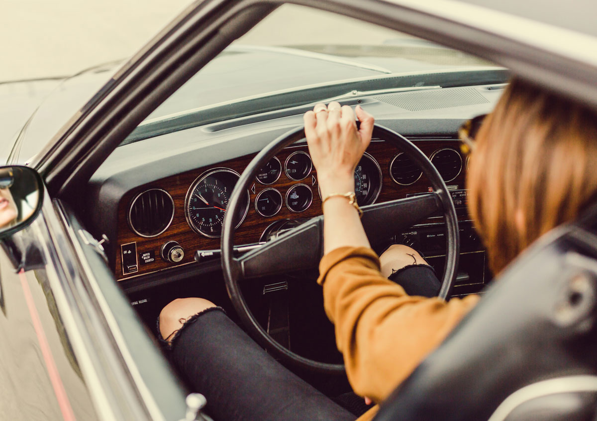 How to Find The Right Car